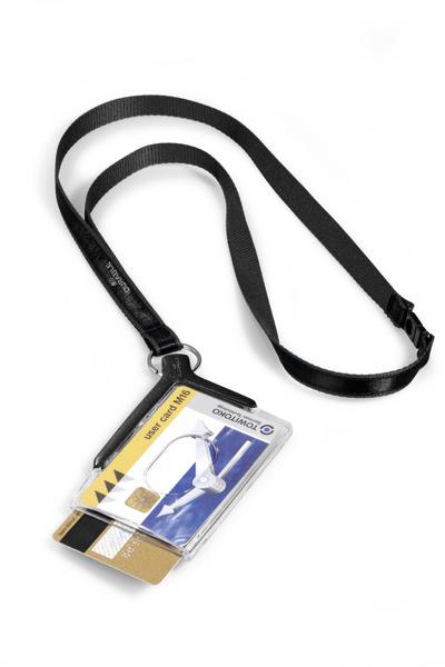 CARD HOLDER DE LUXE DUO, set 10 buc [0]