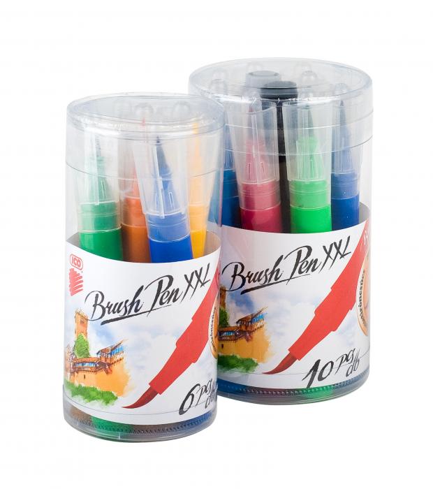 Carioca pensula ICO 10/set 0
