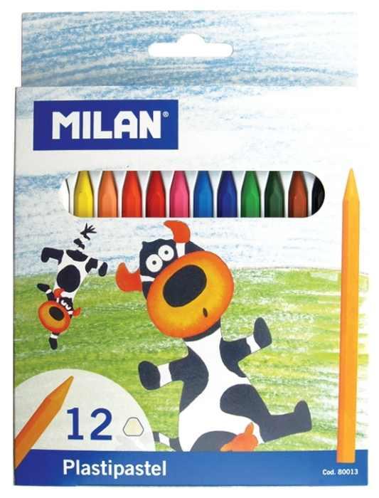 Creion color 12 cerat Milan [0]