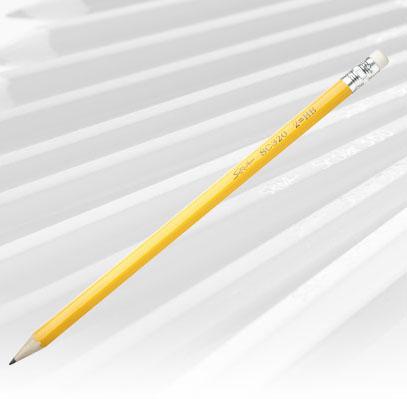 Creion cu guma Scriva 1