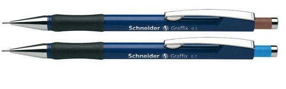 Creion mecanic Schneider Graffix 0.5mm / 0.7mm 0
