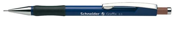 Creion mecanic Schneider Graffix 0.5mm / 0.7mm 1