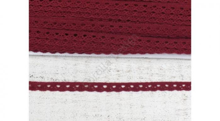 Dantela bordo- 1m/1cm- 0094 0