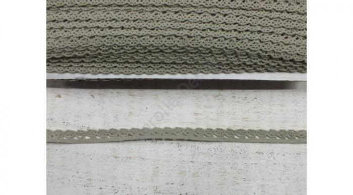 Dantela nisip- 1m/1cm- 0094 [0]