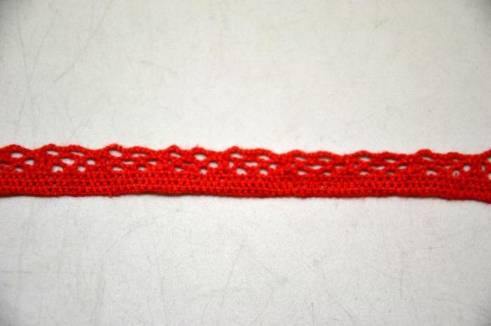 Dantela rosie 1m/1cm -371802 0