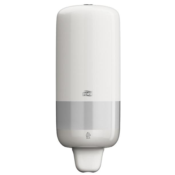 Dispenser 1L sapun lichid Tork Elevation 0