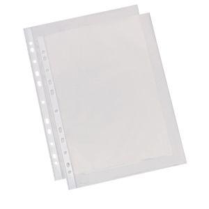 Folie protectie A4 Cristal, 100/set [0]
