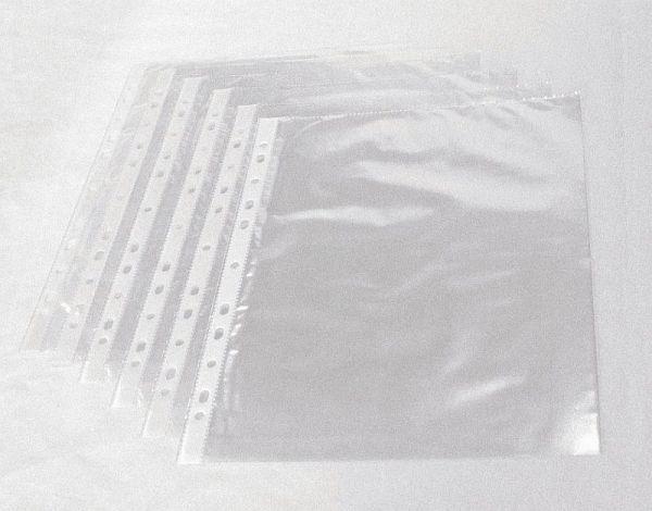 Folie protectie A4 Standard, 100buc/set [0]