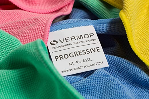 Lavete microfibra Vermop Progressive, 40x35cm [0]