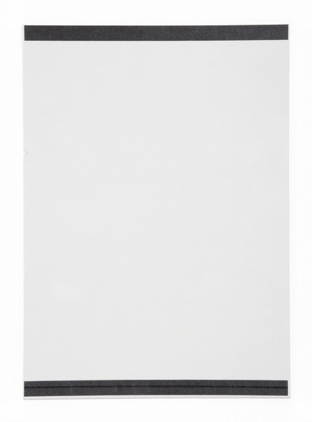 Magnetic Pocket A4 transparent [0]