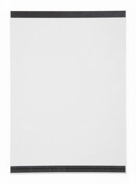 Magnetic Pocket A5 transparent 0