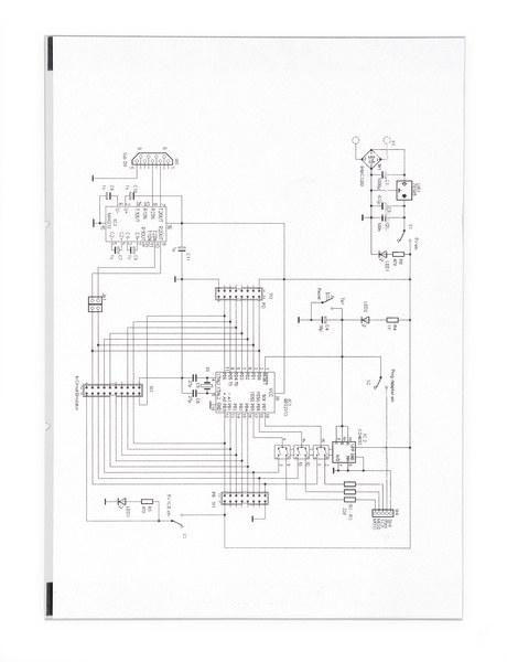 Magnetic Pocket A5 transparent 3