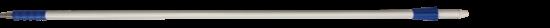 Maner fibra de sticla albastru 1450mm, 10buc/bax [0]