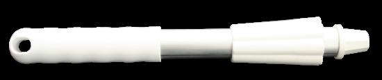 Maner scurt aluminiu, galben, 300mm, 10buc/bax 0
