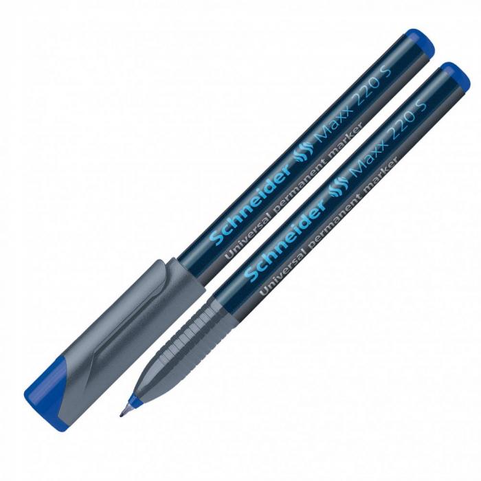 Marker Permanent OHP SCHNEIDER 220 superfin [0]