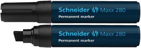 Marker Permanent SCHNEIDER 280 - varf 4-12mm [0]