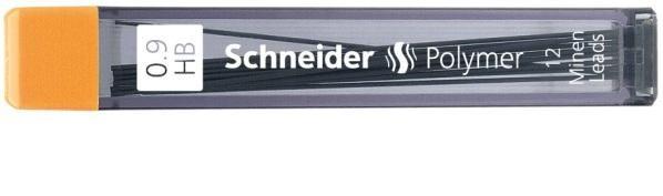 Mina creion mecanic 0.9mm Schneider 0