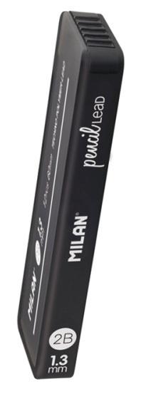 Mina creion mecanic 1.3mm Milan Lead [0]