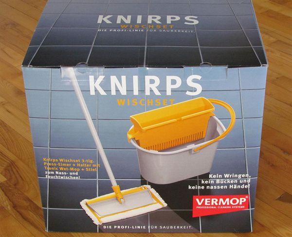 Mop rezerva Knirps [0]