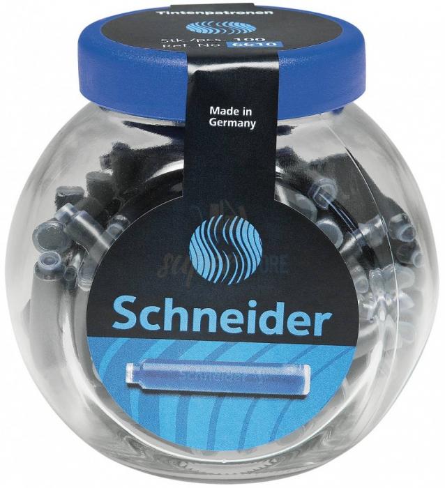Patron stilou Schneider 100/borcan 0