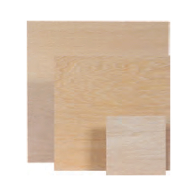 Placaj din lemn 32x 32cm, 3mm grosime 0