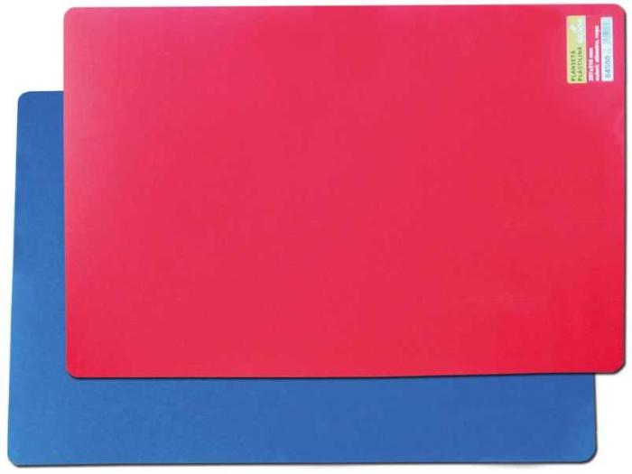 Planșetă plastilină A4 Ecada [0]