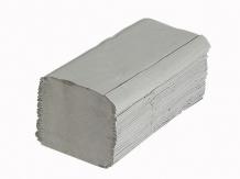 Prosop hartie Z 25X23cm reciclat, 1srt, 250foi NATUR 0