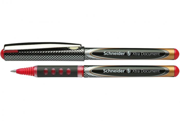 Roller Schneider XTRA Document 0.3mm (893) [0]
