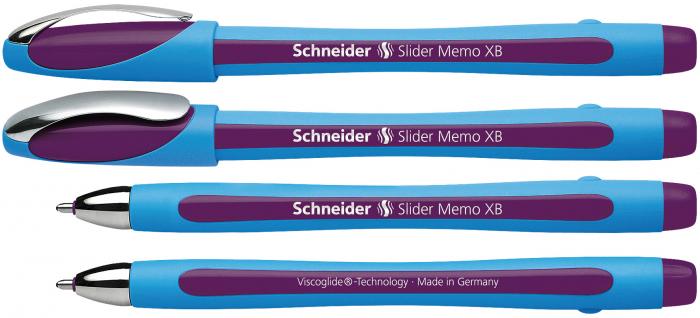 SCHNEIDER Slider Memo XB [3]