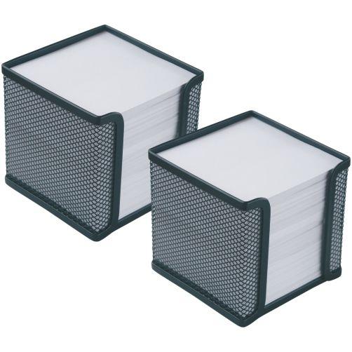 Suport cub hartie 9x9 metalic 0