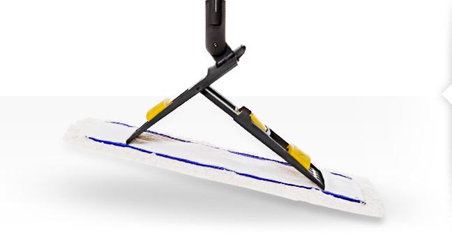 Suport mop Sprint Plus 40cm 1
