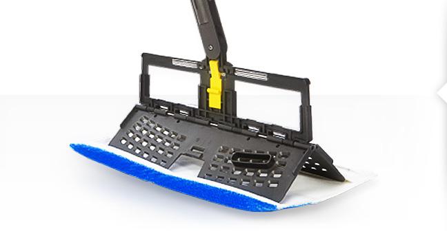 Suport mop Twixter 50cm [0]