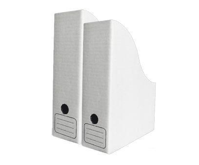Suport vertical PREMIUM carton 10cm microondulat 0