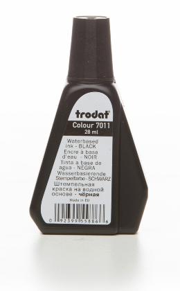 Tus TRODAT 7011  28ml - negru [0]