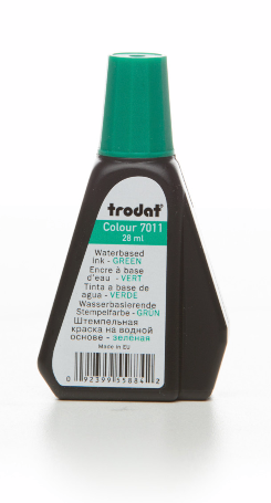 Tus TRODAT 7011  28ml - verde 0