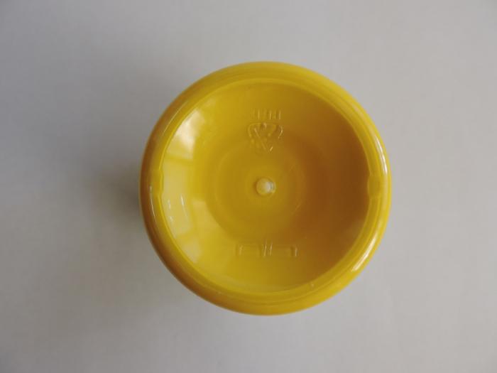 Vopsea acrilica lucioasa 50 ml- galben [1]