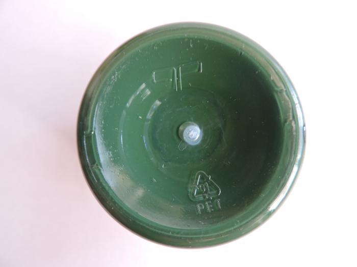 Vopsea acrilica lucioasa 50 ml- verde brad [1]