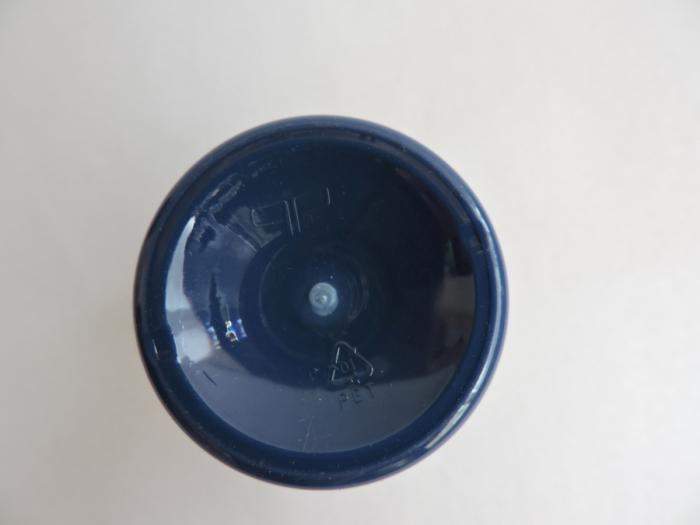 Vopsea acrilica mata 50 ml- albastru inchis [2]
