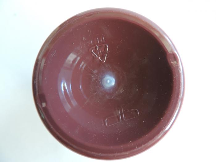 Vopsea acrilica mata 50 ml- bordo [2]