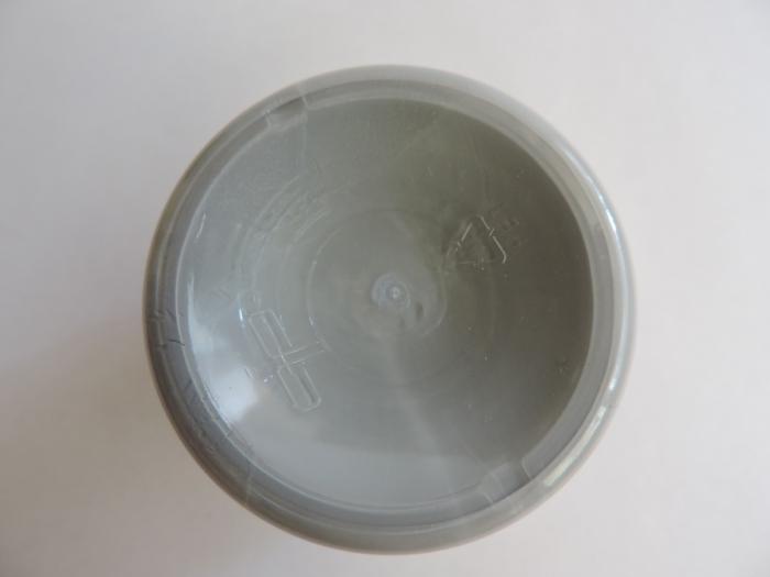 Vopsea acrilica mata 50 ml- gri [1]