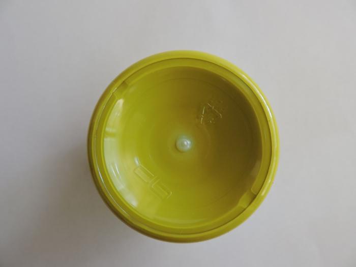 Vopsea acrilica mata 50 ml- lime [1]