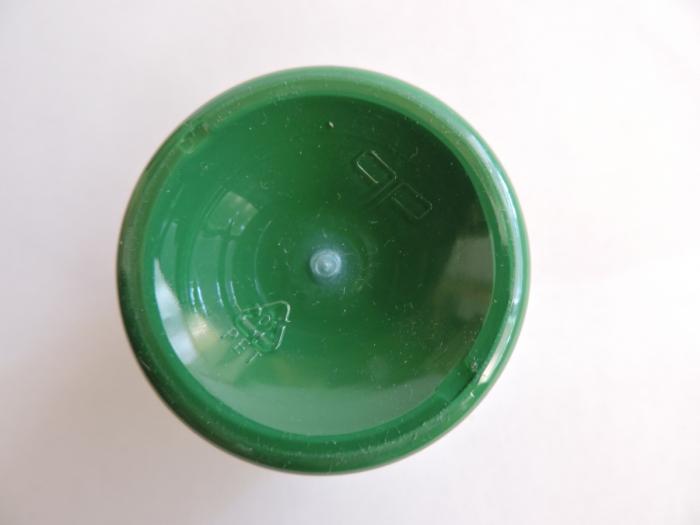 Vopsea acrilica mata 50 ml- verde [1]