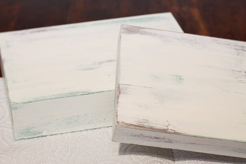 Vopsea decorativa Soft 100 ml- alb crem [1]