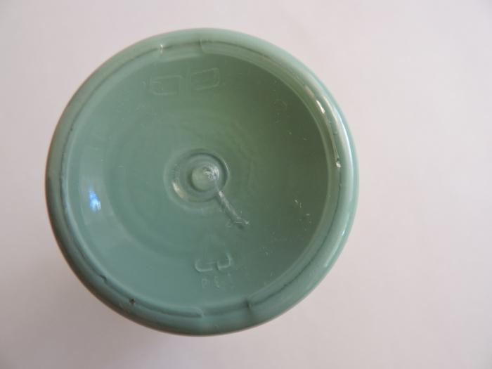 Vopsea decorativa Soft 100 ml- verde turcoaz [1]