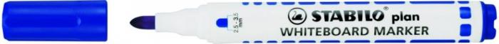 Whiteboard marker Stabilo Plan board marker 2.5-3.5mm [0]