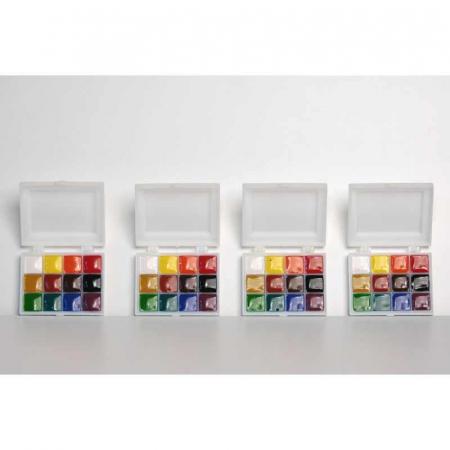 Acuarele 12 culori Pictor [1]