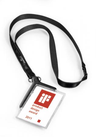CARD HOLDER DE LUXE, set 10 buc [0]