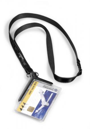 CARD HOLDER DE LUXE, set 10 buc [1]