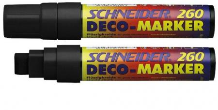 Deco marker tip creta  Schneider 260 - varf 2-15mm7