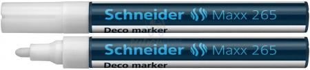 Deco marker tip creta Schneider 265 - varf 1-3mm3